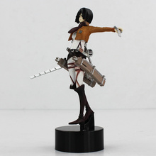 Attack On Titan Action Figure