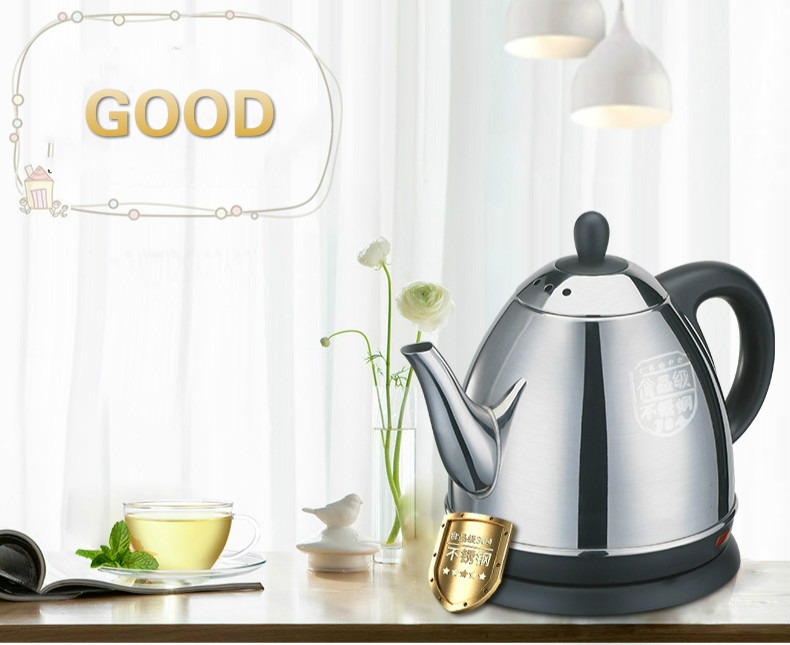 NEW Mini electric kettle small capacity travelling householdNEW Mini electric kettle small capacity travelling household