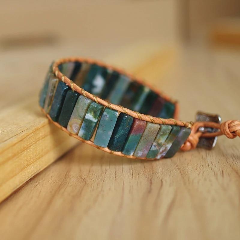bracelet boho man bracelet woman bracelet leather for men jewelry for women