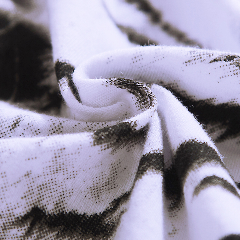 Boksier kafshësh për burra Brekë pantallona të gjera pambuku - Të brendshme - Foto 5