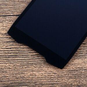 Image 5 - Ocolor Für Blackview BV6800 Pro LCD Display Und Touch Screen Mit Rahmen 100% Getestet Schwarz Mit Werkzeuge + Film Montage 5.7