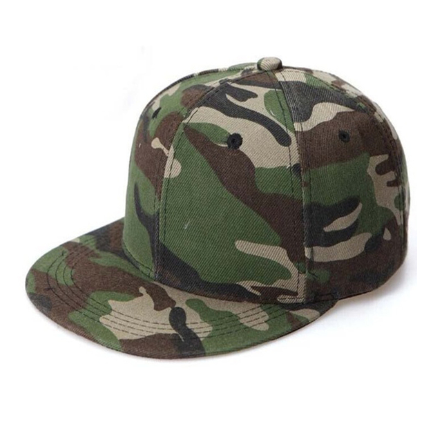 a602447b3d8 2015 new Baseball Camouflage caps snapback unisex hat printing diamond caps  outdoor men gift army green