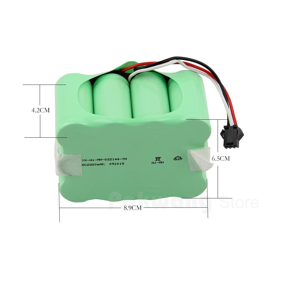 Sq Xr510 Battery Pack 2200mah Ni Vacuum Cleaner Kewpie Baby Foaming Body Soap Refill 350ml Accessories