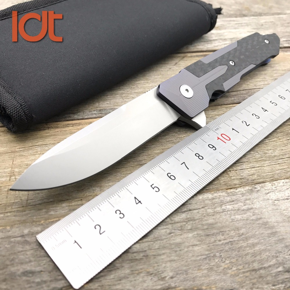 1-LDT-2 Folding Blade Knife