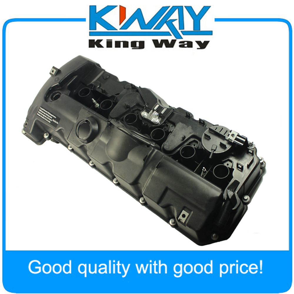 Cubierta de la válvula del motor 11127552281 para BMW E70 E82 E90 E91 Z4 X3 X5 128i 328i 528i