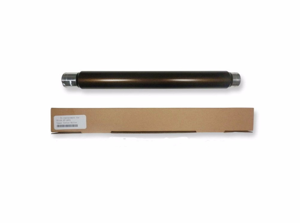 Upper Fuser Roller for Ricoh MP2075 MP6500 5500 7500 8000 8025 6001 1pcs for brother printers mfc9140 9330 9340 hl3150 upper fuser roller