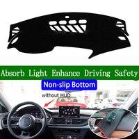 Für AUDI A7 S7 2009 2010 2011 2012 2018 Auto Aufkleber Innen Auto Zubehör-in Autoaufkleber aus Kraftfahrzeuge und Motorräder bei