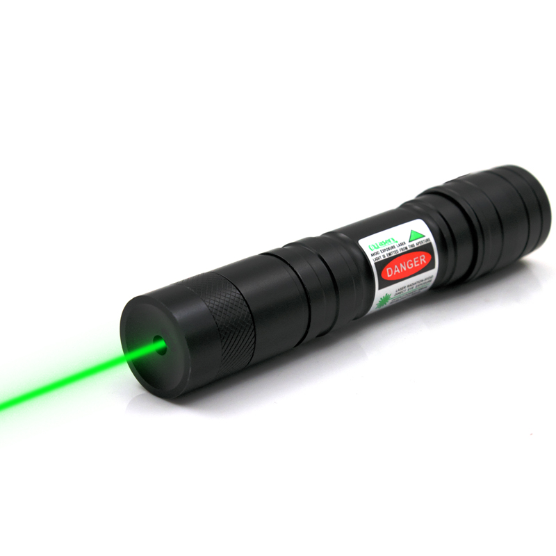 Alert Oxlasers Ox-g306 532nm 5mw Adjustable Green Beam Laser Pointer Lazer Green Star Pointer Free Shipping