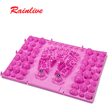 Lady Special-purpose Massage board Foot massage pad Massage board for children Ultra pain thick Foot type