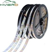 5m 2835 Led Strip Waterproof Light DC 12V 60Leds/M 300Leds Flexible Lighting String Home Decoration Lamp Ribbon Tape Lamp