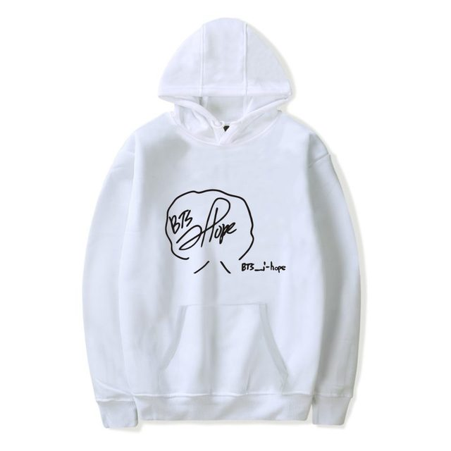 BTS Signature Hoodie