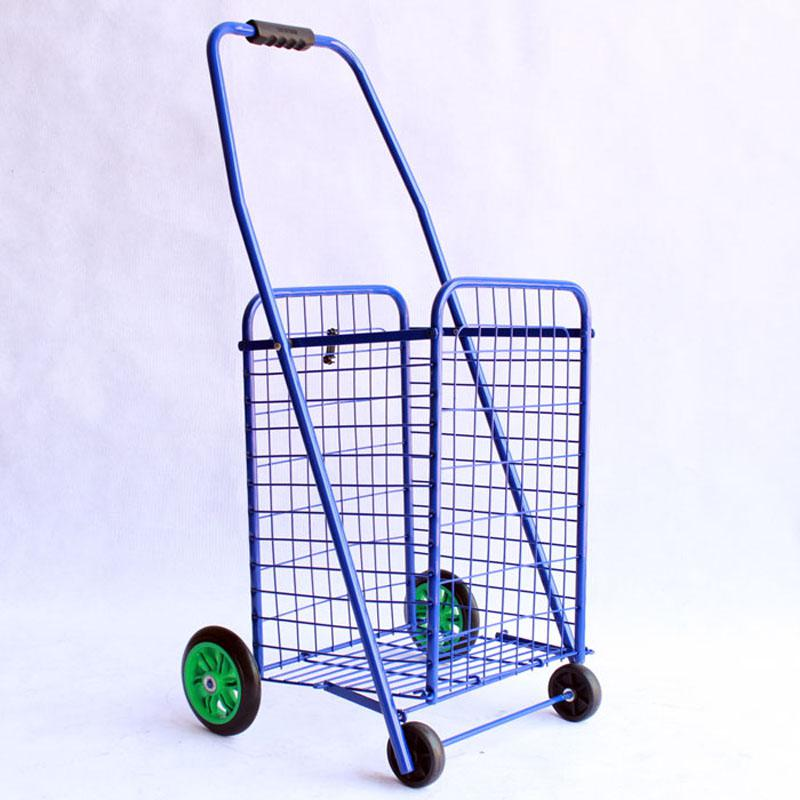 22ad6271609a Detail Feedback Questions about Shopping Cart Portable Folding Small ...