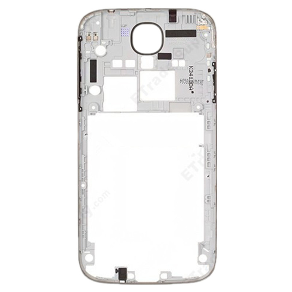 For Samsung Galaxy S4 GT- I9500/I9505/I545/L720/R970/I337/M919/I9502/I9515/I9506 Middle Frame Rear Housing Replacement!!