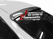 цена на CARBON FIBER  98-05 911 996 GT2 GT3 REAR WINDOW WING ROOF SPOILER