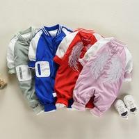 romper baby things clothing Body suits polar fleece flece infant winter Newborn boy girl toddler thicken jump suit onesie 0 3 6