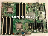 For ML350 G6 511775 001 461317 001 server motherboard fully tested