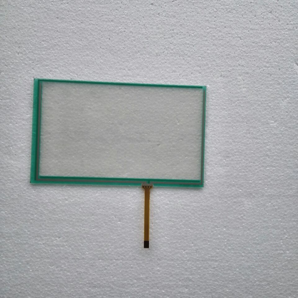 GS2107 WTBD Touch Screen Glass for Mitsubishi HMI Panel repair do it yourself New Have in