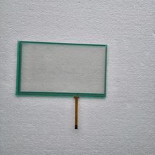 GS2107-WTBD Touch Screen Glass for Mitsubishi HMI Panel repair~do it yourself,New & Have in stock