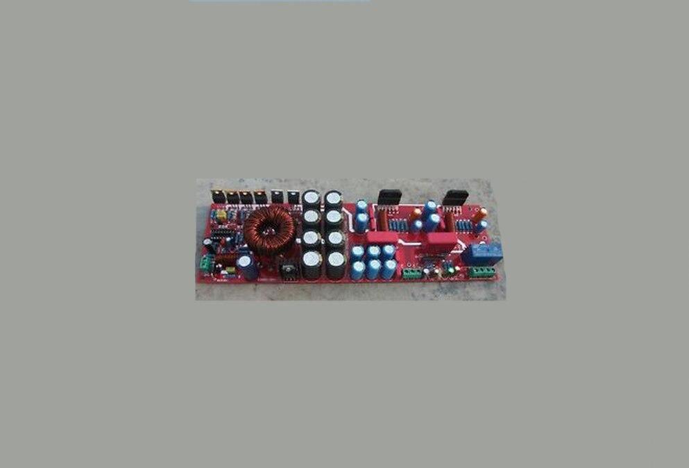 LM3886 Power Amplifier Board Finished Board DC 12V 85W+85W lm4766 power amplifier board with horn protection finished