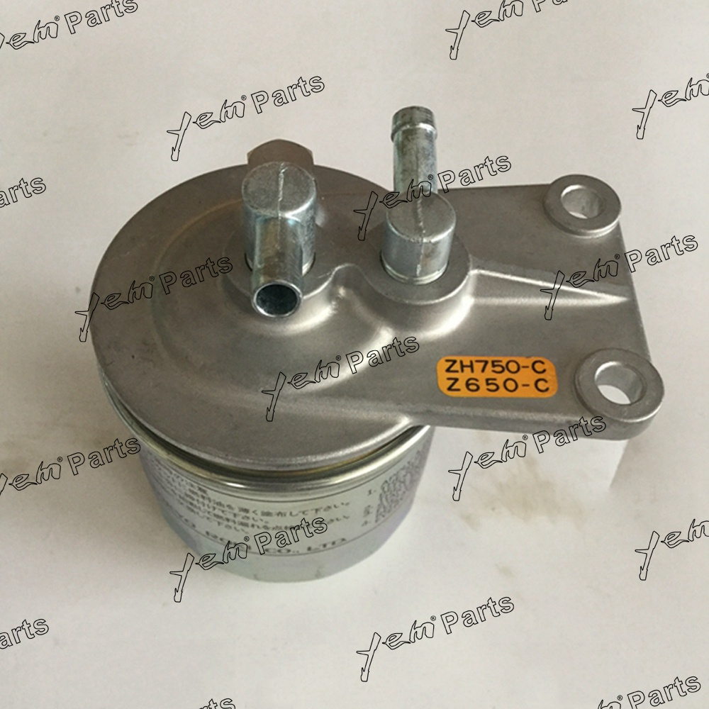 For Kubota Engine D1005 Fuel Filter Z650 C Zh750 On Aliexpress Filters Alibaba Group