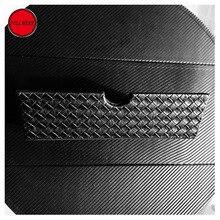 Высокое качество автомобиля сентерал консоли коробка для хранения случае ящик для Тесла модель s модель x подкладке Средства ухода для автомобиля Интимные аксессуары