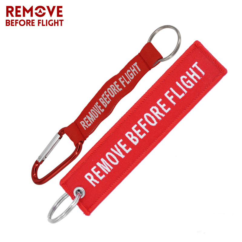 Remove Before Flight Lanyards Keychain Strap For Card Badge Gym Key Chain Lanyard Key Holder Hang Rope Mix Lot Keychain Lanyard 2