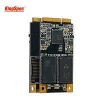 KingSpec mSATA 120gb 240gb SSD Mini SATA SSD article SATAIII disque dur à semi-conducteurs interne HD SSD MSATA3.0 pour ordinateur de bureau