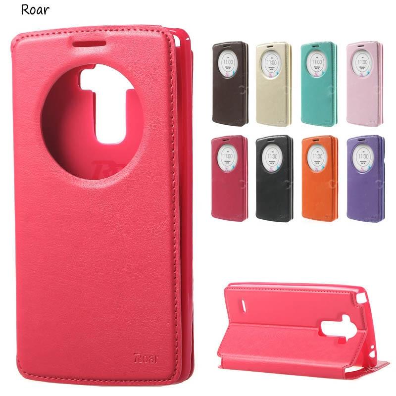 Aliexpress.com : Buy For ( LG G4 Stylus ) Case Roar Korea
