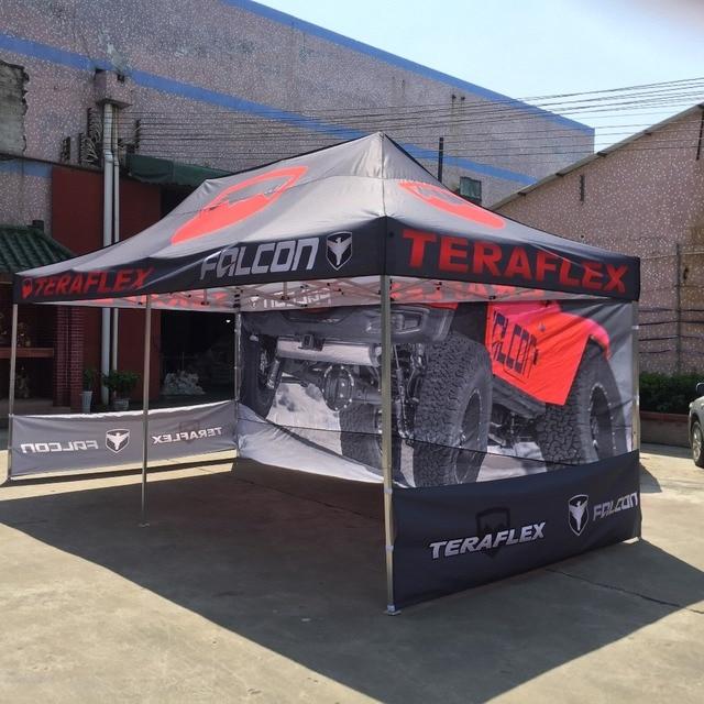 3m*6m gazebo tent / folding tent / large c&ing tent used for large ceremony & 3m*6m gazebo tent / folding tent / large camping tent used for ...