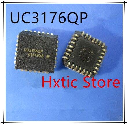NEW 10PCS LOT UC3176QP UC3176 3176QP 3176 PLCC28