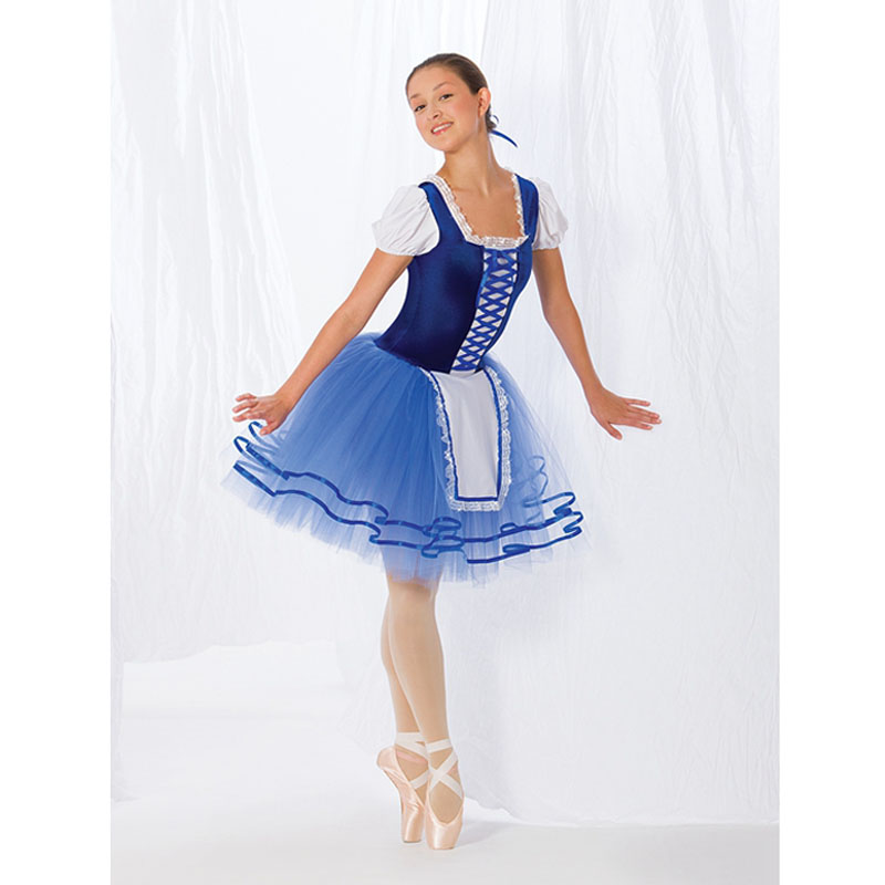 Купить платье для балета