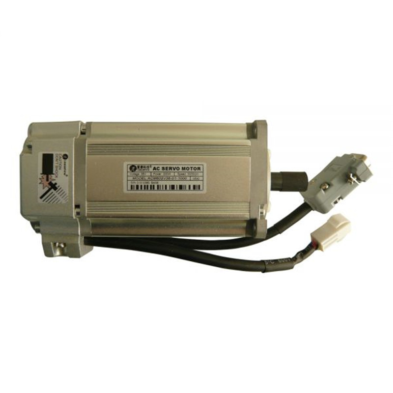 Xenons AC Servo Motor for X8126 Eco-solvent Printer xenons nes 100 48 power supply x8126 eco solvent printer