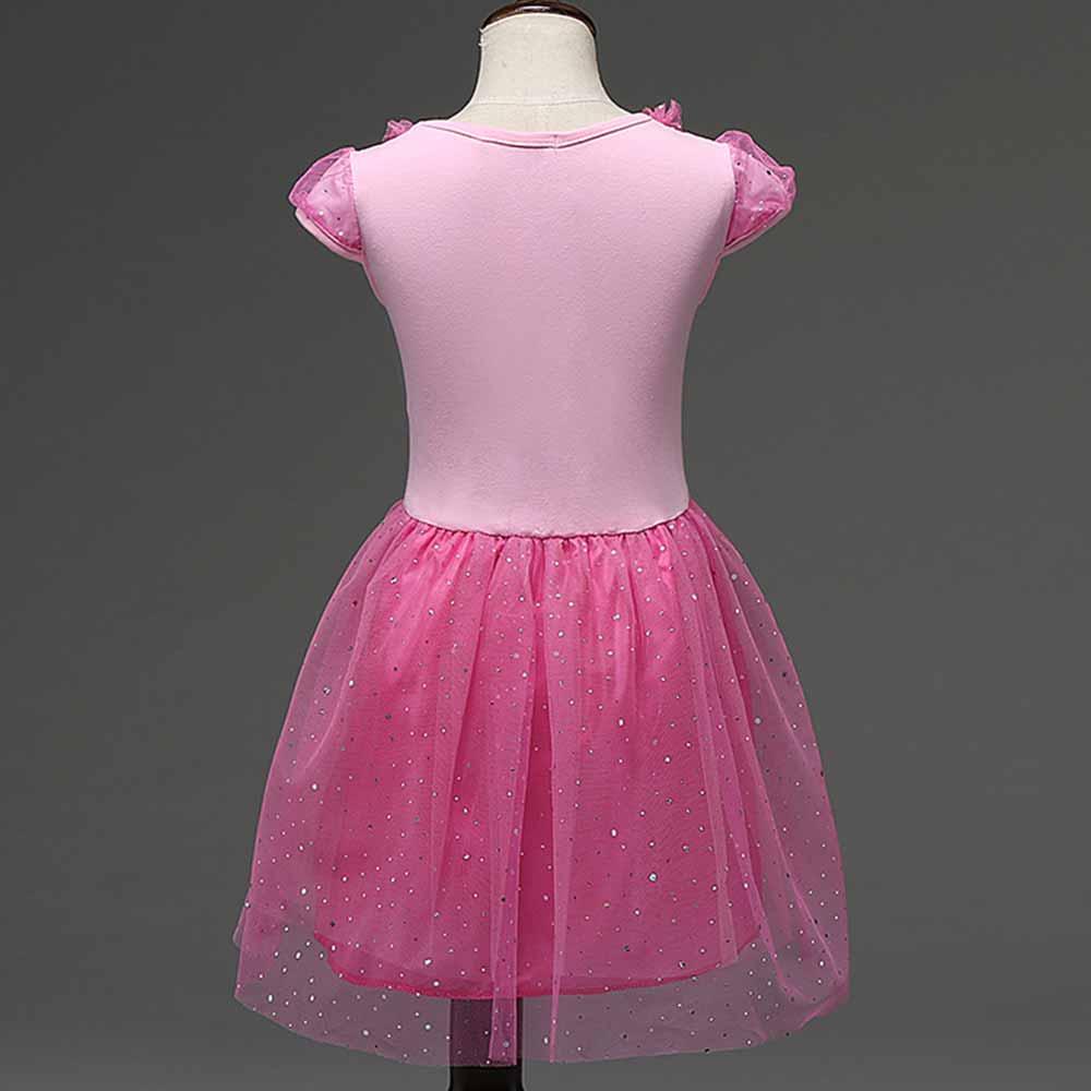 Vistoso Vestido De Fiesta Congelada Ornamento - Ideas de Estilos de ...
