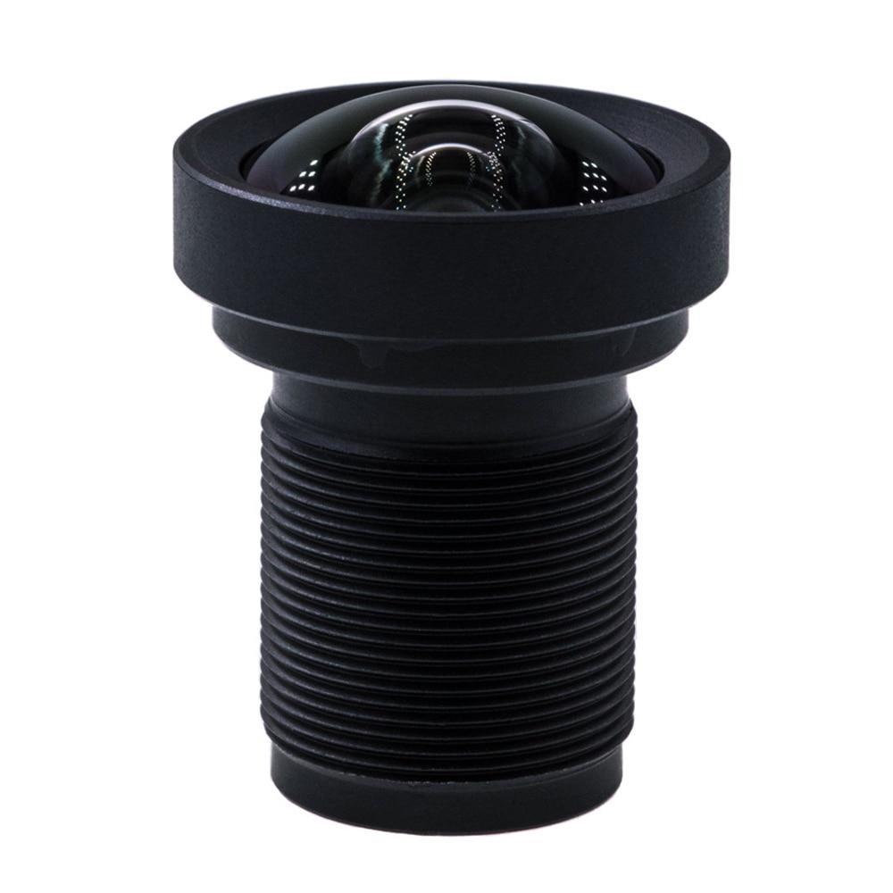 4 k Résolution Objectif 3.37mm F/2.8 87D HFOV 16MP pour GoPro Hero 4/3 DJI Phantom 4/3 DJI inspirer X3 Yuneec Typhon H CGO3 + Caméra