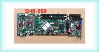 기존 SHB-950 산업용 제어 보드 산업용 마더 보드 775 핀