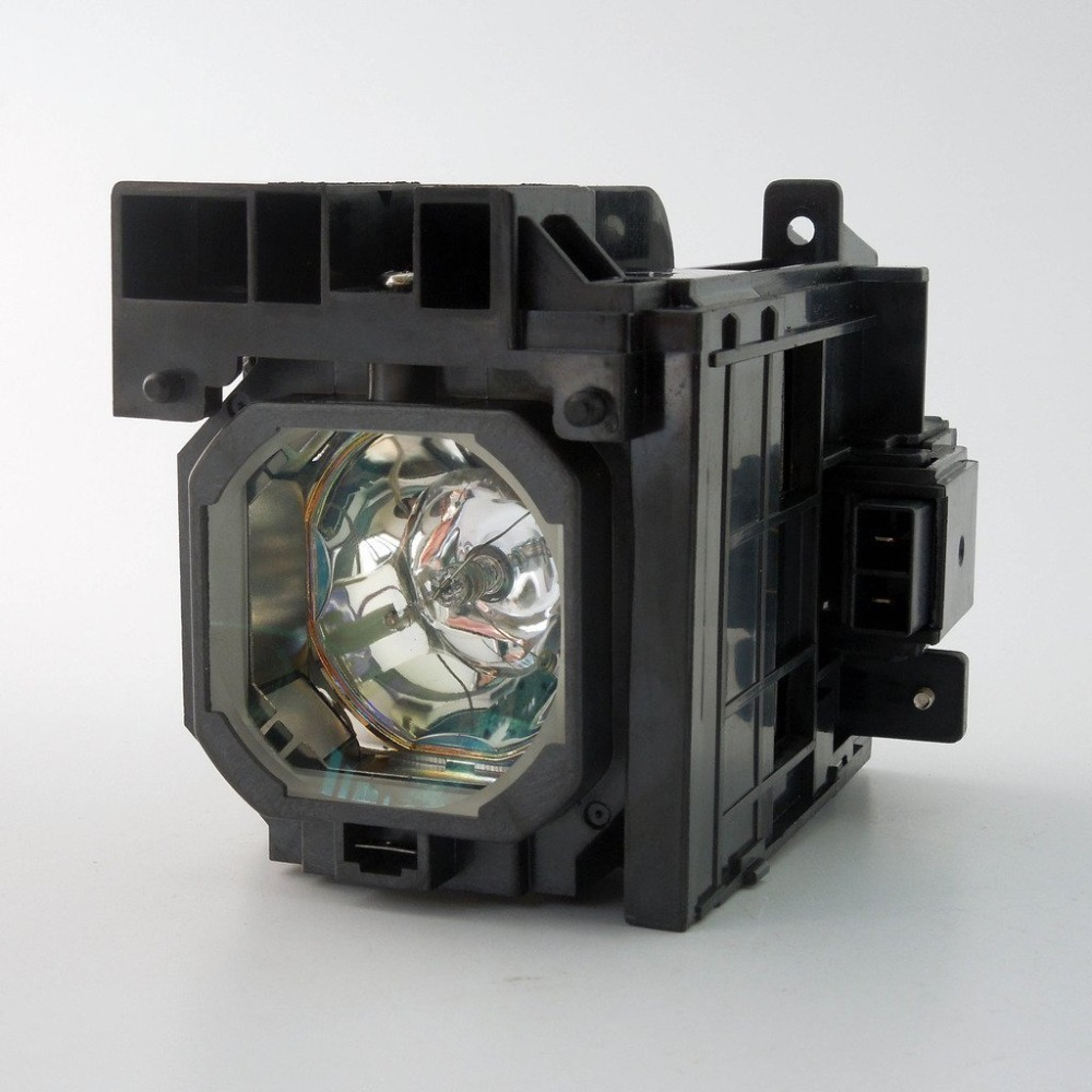 NP06LP / 60002234  Replacement Projector Lamp with Housing  for  NEC NP1150 / NP1250 / NP2150 / NP2250 / NP3150 / NP3151 mt70lp 50025482 replacement projector lamp with housing for nec mt1075 mt1075 mt1075g