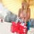 Envío de La Manera 6 Unids/set BagsDurable waterproofTote multifunción de gran capacidad de Hombro Del Bebé bolsa de Pañales de La Momia de La Madre del bebé