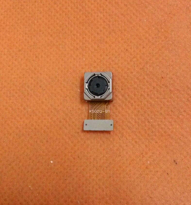 imágenes para Original Foto Trasera 13.0MP Cámara Trasera Módulo para Elephone P6000 Pro 5.0 HD 1280*720 MTK6753 Octa Core Envío gratis