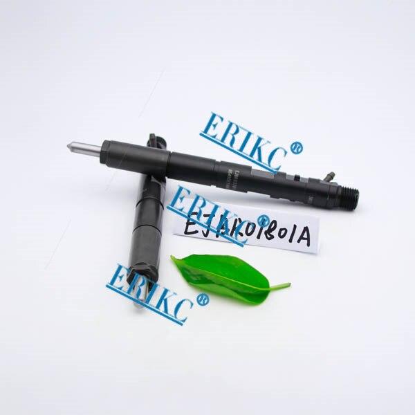 ERIKC CR complète injecteur EJBR01801A auto pompe injecteur EJBR0 1801A, mazout injecteur EJB R01801A inyection diesel 8200365186