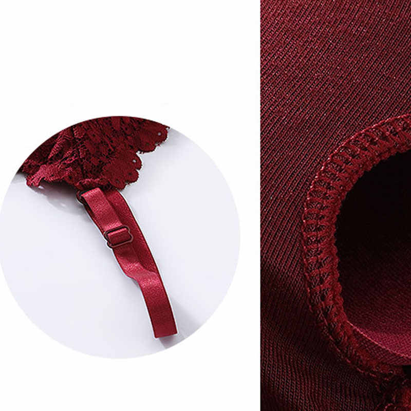 Nieuw Vrouwen Boob Tube Tops Zonnebloem Lace Strappy V-hals Push Up Gewatteerde Vrouwelijke Vest m99