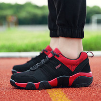 2018 new autumn fashion casual sports men shoes travel running tide shoes men trend board shoes large size 38 47 yards T013