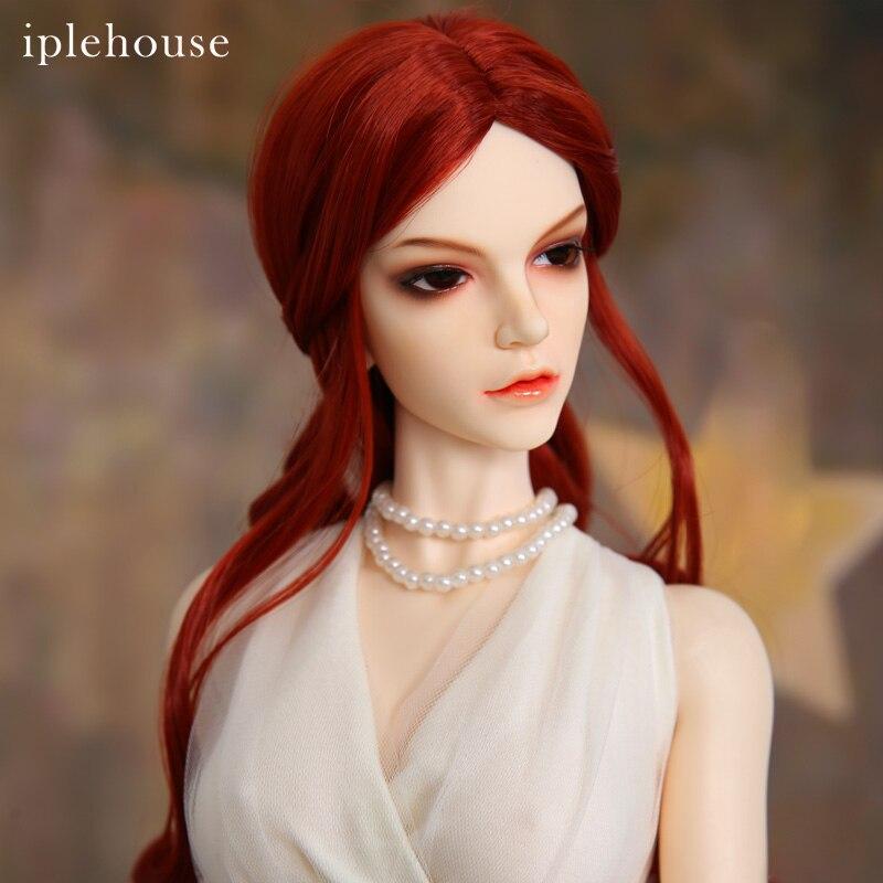 Iplehouse BJD SD Doll IP Eid Carina Rania Bibiane JessicaA Body Model High Quality Resin Toys