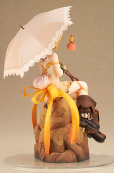 NEW hot 23cm Tales of Zestiria Etona action figure toys collection