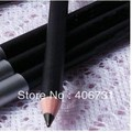 Drop Shipping -12pcs/set Waterproof Liquid Eye Liner Black /brown Eyeliner Pencil Makeup Pen