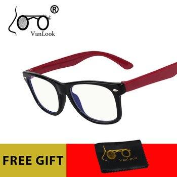 Gafas De ordenador para niños Anti rayos azules transparentes gafas montura De gafas Oculos De Grau lente transparente De moda