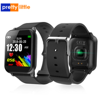 smart watch 2019 men Z02 blood pressure measurement smartwatch waterproof sport watch