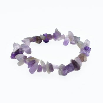 7 chakra natural stone crystal lapis lazuli tiger eye stone Healing Balance Colored Stone Bracelet dropshipping 7