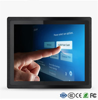 China Manufacturer Good Price 15 Inch Android Waterproof Ip67 Windows 10 Industrial Computer Tablet Pc