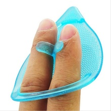 1 Pc Soft Exfoliating Facial Brush