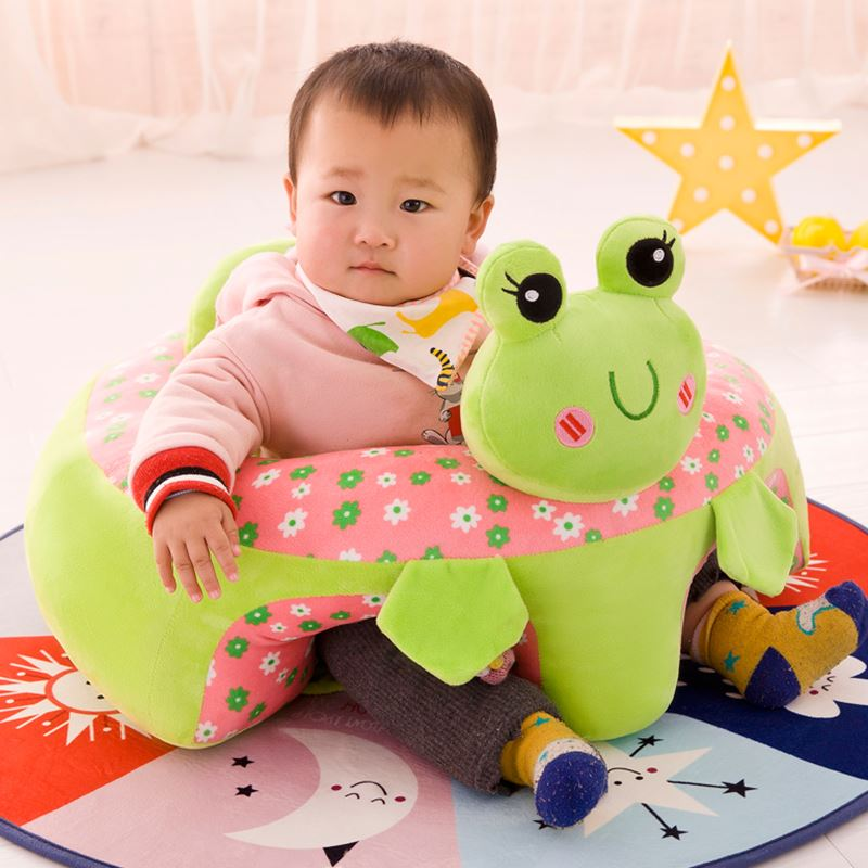 Aliexpress Com Buy Baby Support Seat Plush Soft Baby